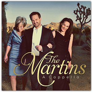 The Martins Official Website